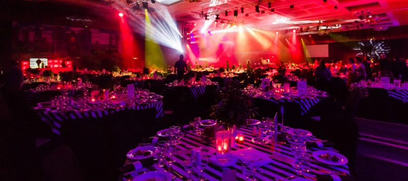 Sol RED Creative Event Services