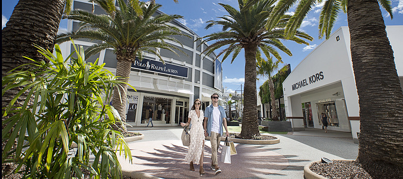 Harbour Town Outlet Shopping Centre