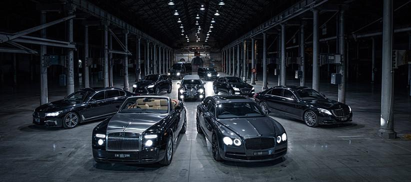 Royale Limousines