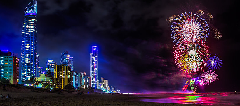 Skylighter Fireworks
