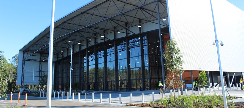 Coomera Indoor Sports Centre