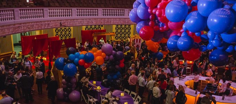 Event Society