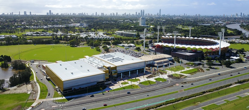 Gold Coast Sports and Leisure Centre