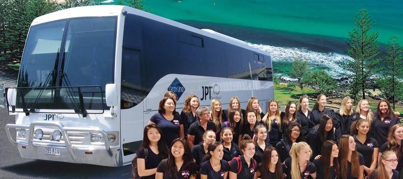 JPT Tour Group