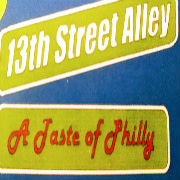 13th Street Alley
