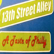 13th Street Alley