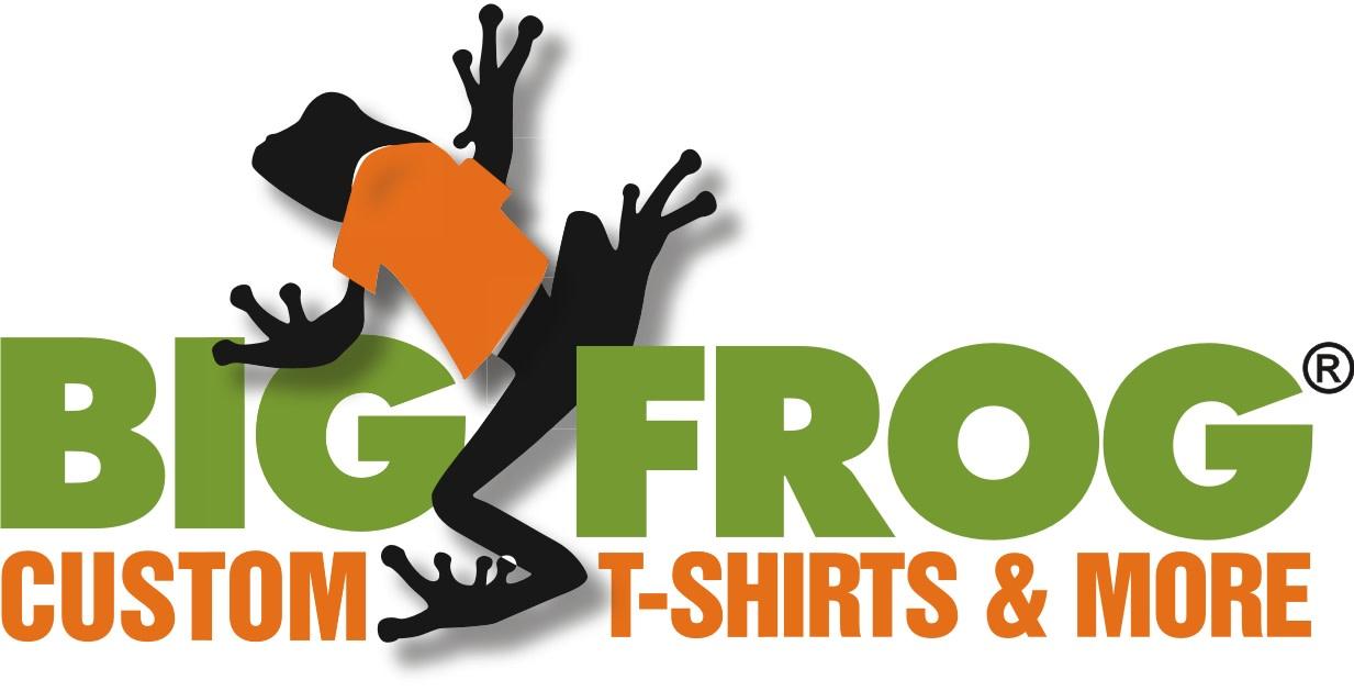 Big Frog Custom T-Shirts of Cincinnati