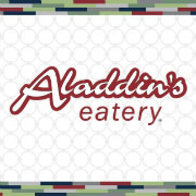 Aladdin's Eatery + Lounge