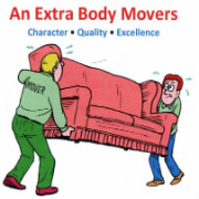 An Extra Body Movers