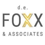 d.e. Foxx & Associates, Inc.
