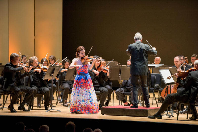 15% off CSO & Pops Concerts at Music Hall!