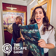 The Escape Game Cincinnati