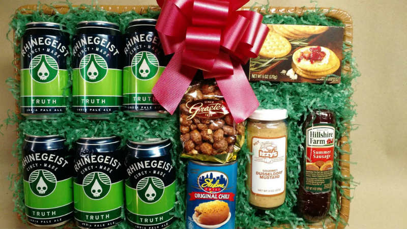 Cincinnati Gift Baskets
