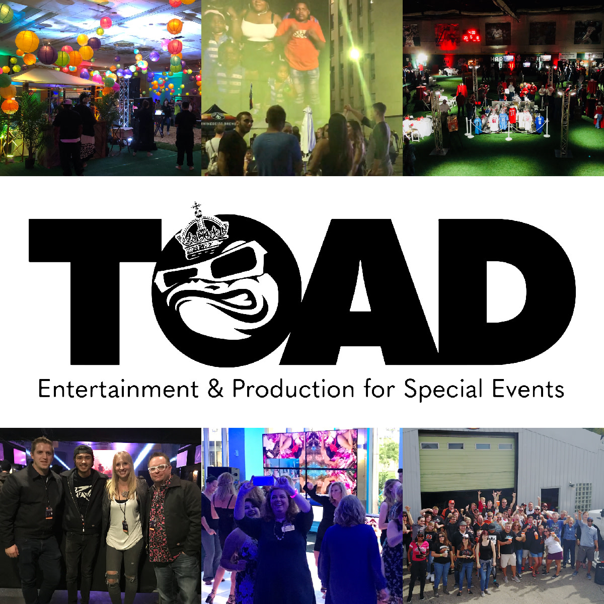 Toad Productions