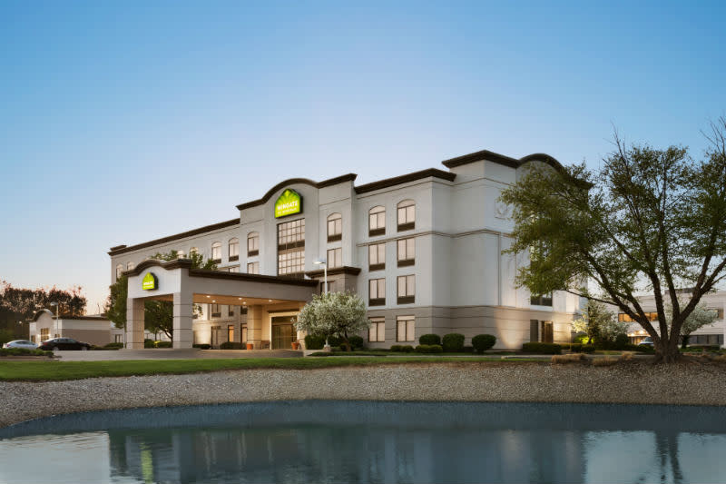 Wyndham Rewards Double Points for your stay!