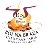 Boi Na Braza Brazilian Steak House