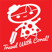 Travel With Coral
