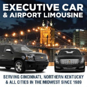 Executive Car & Airport Limousine