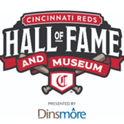Cincinnati Reds Hall of Fame and Museum presented by Dinsmore