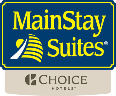 MainStay Suites Blue Ash