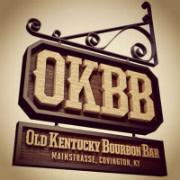 Old Kentucky Bourbon Bar