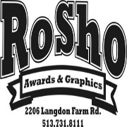 Rosho Awards and Graphics, LLC