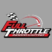 Full Throttle Indoor Karting - Springdale