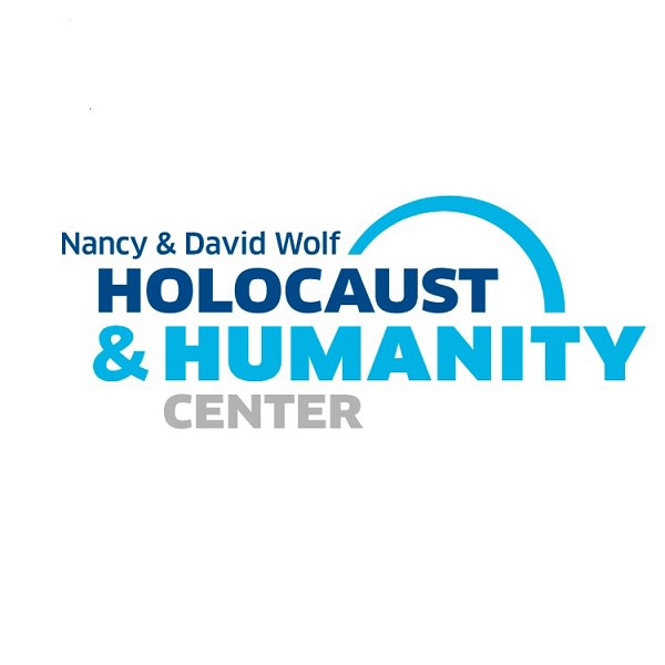 The Nancy & David Wolf Holocaust and Humanity Center