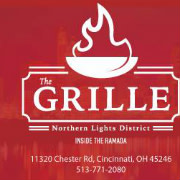 The Grille at The Ramada Plaza Cincinnati
