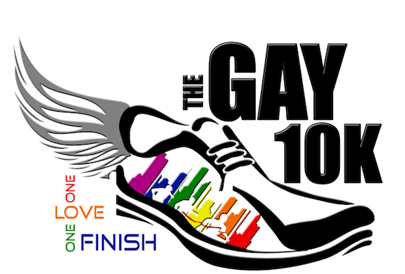 Run for a Cause at the Gay 10K