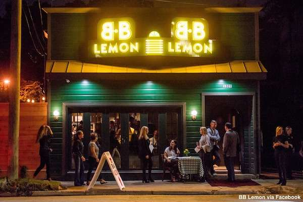 Brunch of the Month: BB Lemon