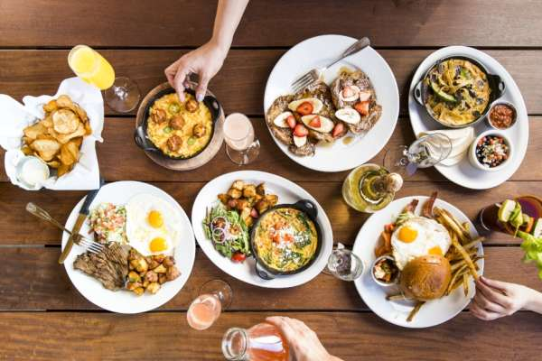 Brunch of the Month: Hungry's