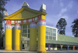 Children's Museum District