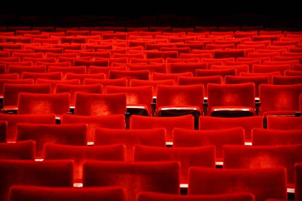 Se abre el telón en el Theater District de Houston