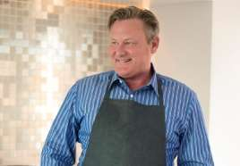 Chef Greg Martin Brings a European Bistro to Montrose