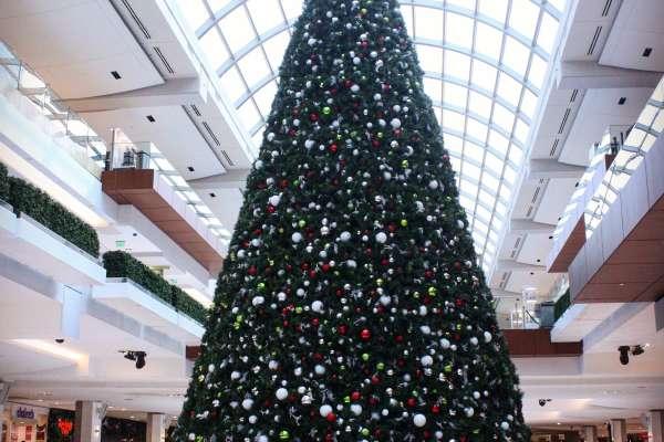 3 increíbles lugares para ir de compras con la familia en Houston