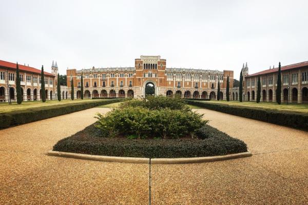 Una Gran Universidad en Nuestra Gran Ciudad.