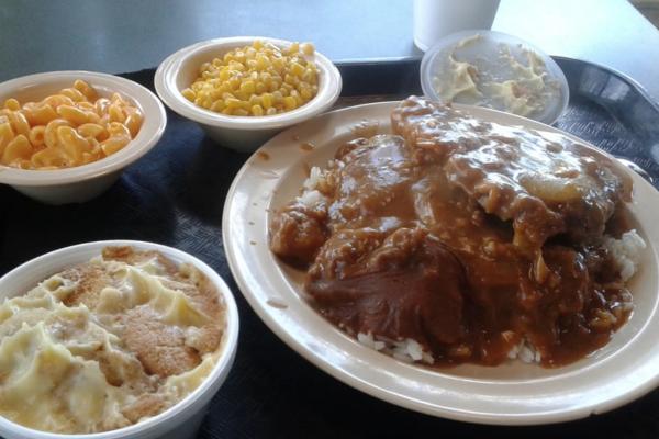 Alfreda's Soul Food