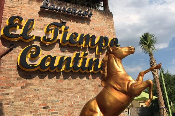 Brunch of the Month: El Tiempo