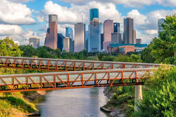 10 Underrated Houston Views
