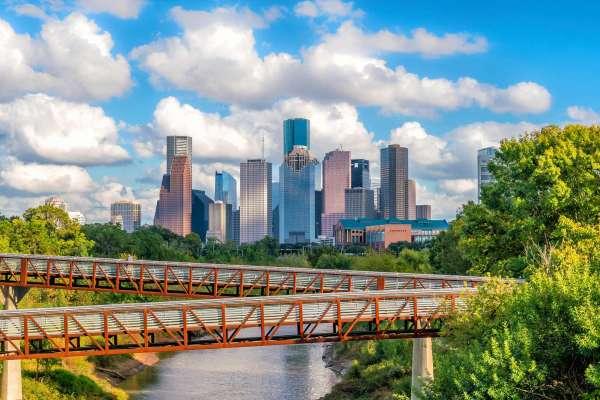 Strollin' On A Bayou - Best Houston Walks