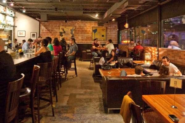 Anvil Bar