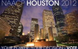 houston naacp