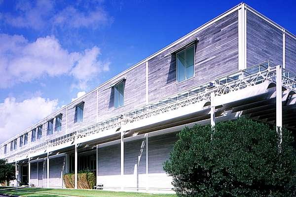 The Museum Experience - Zona 1: Menil, Rothko Chapel y Houston Center for Photography
