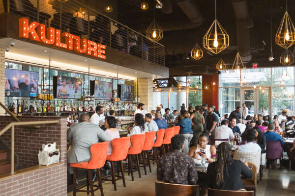 Brunch of the Month: Kulture