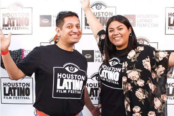 Houston Latino Film Fest