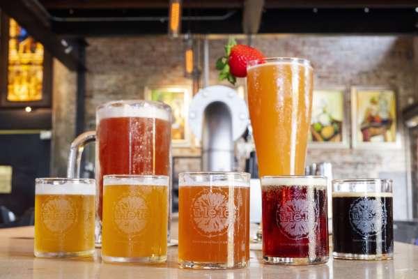 Ulele Tampa Beer