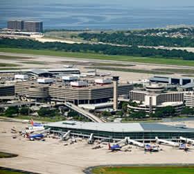 Tampa International Airport Flies High in Rankings