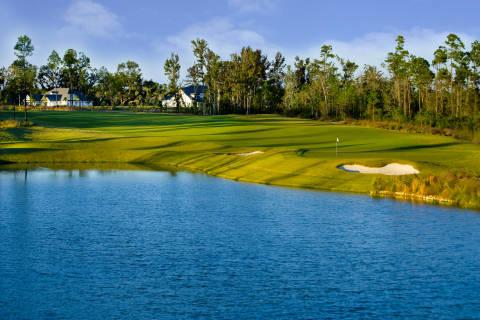 The Preserve Golf Club