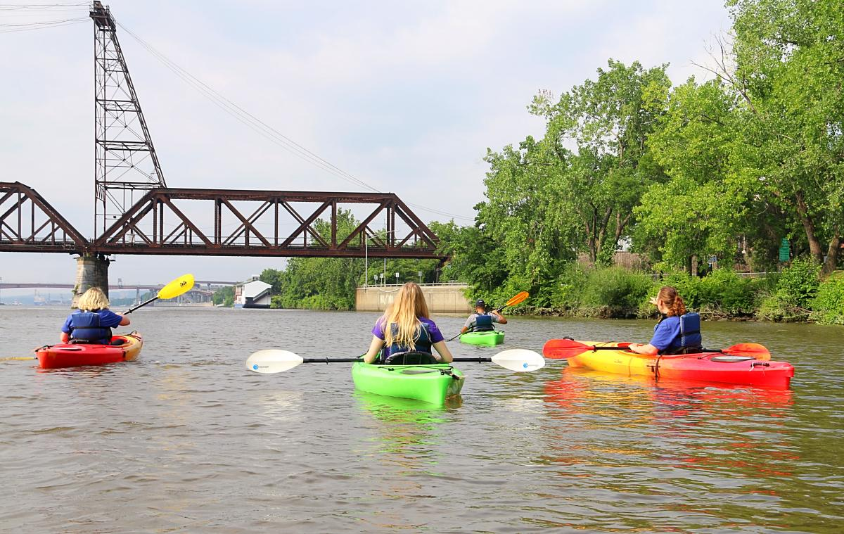 Things To Do Outdoor Adventures In Albany Ny